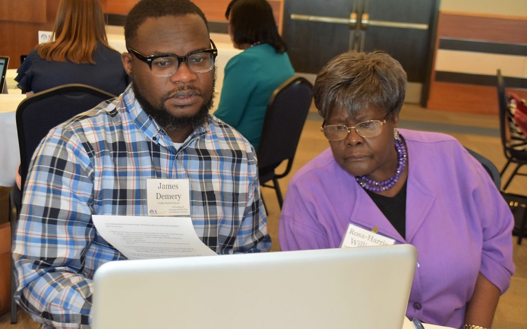 College of Education hosts Technology for Learning and Teaching 2018 Summer Institute