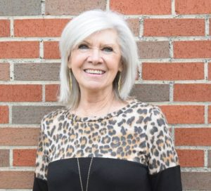 Connie McKenzie